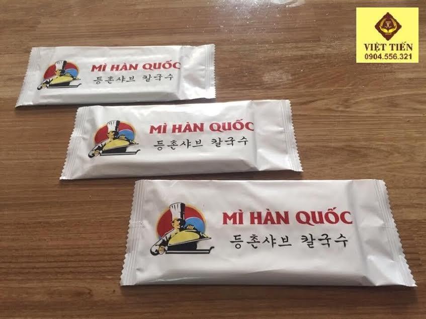 Cung cấp khăn lạnh, khăn ướt đẹp, giá rẻ cạnh tranh ở Hà Nội